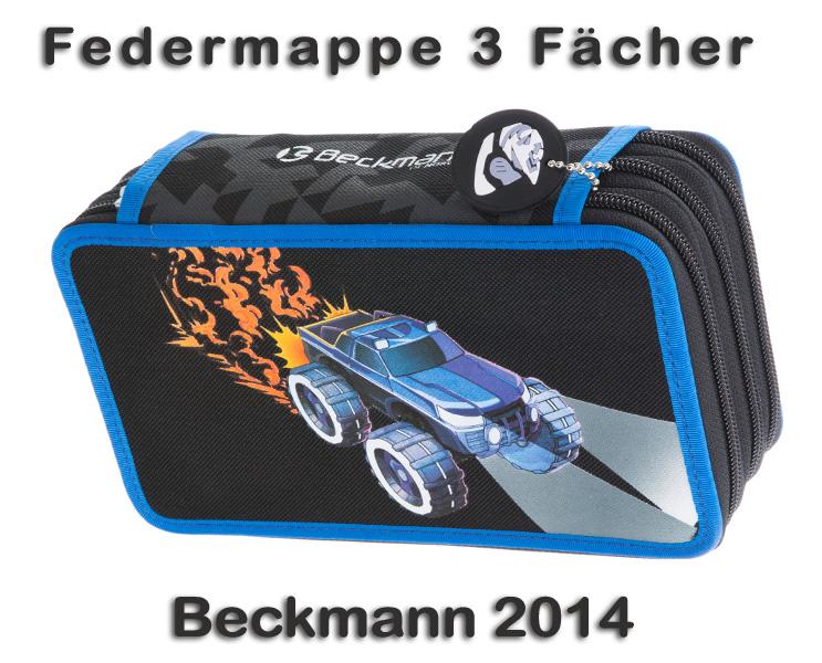 federmappen physio schulranzen das original beckmann. Black Bedroom Furniture Sets. Home Design Ideas
